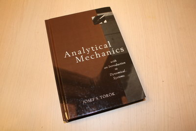 Josef S. Torok - Analytical Mechanics / With an Introduction to Dynamical Systems