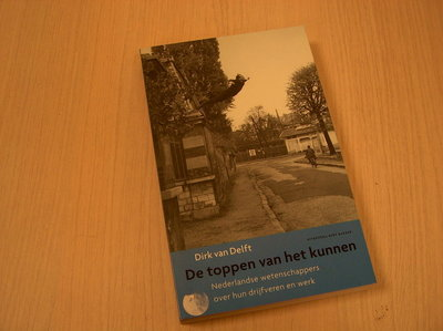Delft, Dirk van - De  toppen van het kunnen