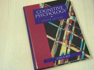 Best, John B. - Cognitive Psychology - fourth edition
