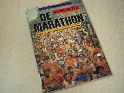 Wissen - 42195 meter - De marathon