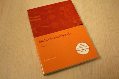 Verstappen, F. - Medische basiskennis