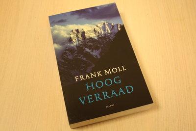 Moll, Frank - Hoog verraad