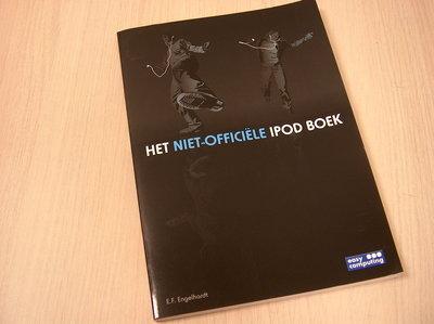 Engelhardt, E.F. - Het niet-officiele iPod Boek