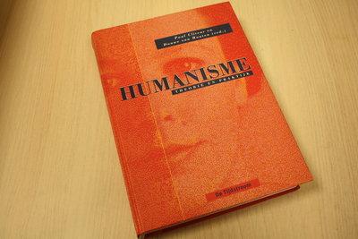 Cliteur, P.B., Houten, D.J. vHumanistische bibliotheek Humanisme / theorie en praktijkan -