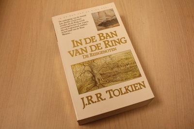 Tolkien, J.R.R. - In de ban van de ring / 1 De reisgenoten / druk 45
