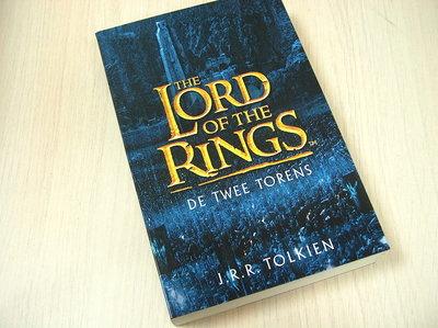 Tolkien, J.R.R. -  The Lord of the Rings - 2 De twee torens