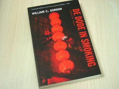 Gordon, W.C. - De dode in smoking