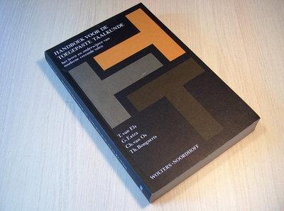 Els - Handboek voor de toegepaste taalwetenschap. Het le