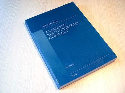 Goorden - Algemeen bestuursrecht compact