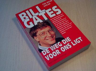 Gates - De Weg Die Voor Ons Ligt