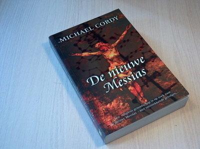 Cordy - De nieuwe Messias