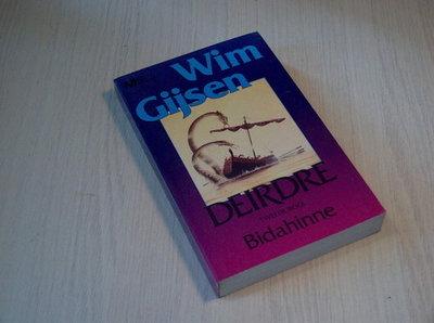 Bidahinne - Deirdre boek 2