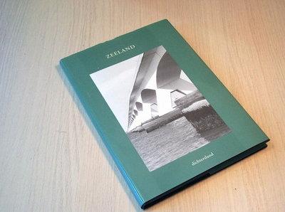 div. auteurs - Zeeland dichtersland Bloemlezing