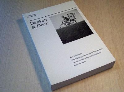 Bahlmann - Denken & Doen - Een studie naar ontwikkeling en st