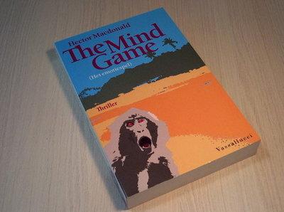 MacDonald - The Mind Game (Het emotiespel) Thriller