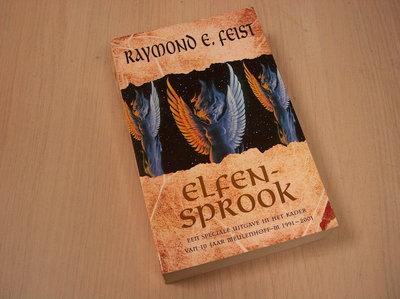 Feist, R.E. - Elfensprook