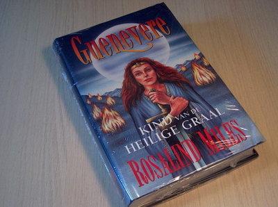 Miles - Guenevere Kind van de Heilige graal - (Boek 3 in d