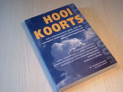 Brostoff - HOOIKOORTS - Omgaan met hooikoorts: de nieuwste on