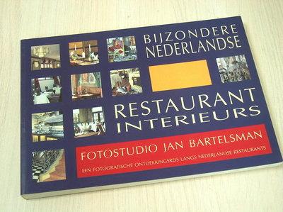 Jansen, Ad - Bijzondere Nederlandse restaurantinterieurs, Een fotografische ontdek
