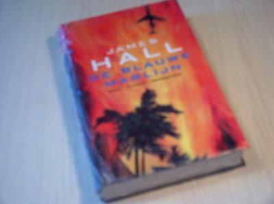 Hall - De Blauwe Marlijn ( Intens... Explosief.... Meedog