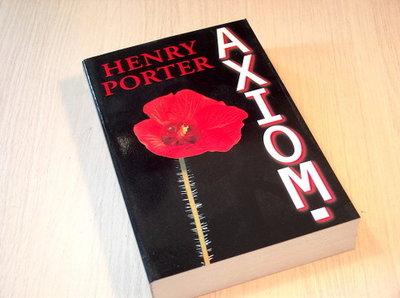 Porter - AXIOM