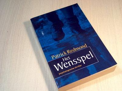 Redmond - Het Wensspel - Psychologische thriller
