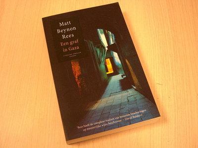Rees, Matt Beynon - Een graf in Gaza