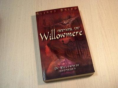 Baird - De Willowmere kronieken -  Aanval op Willowmere