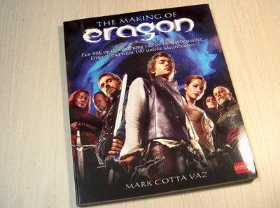 Vaz - The Making of Eragon - Een blik op de verfilming v