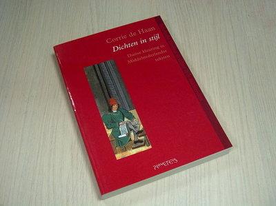 Haan - Dichten in stijl - Duitse kleuring in Middelnederlandse teksten