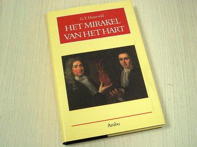 Haneveld - Mirakel van het hart / druk 1