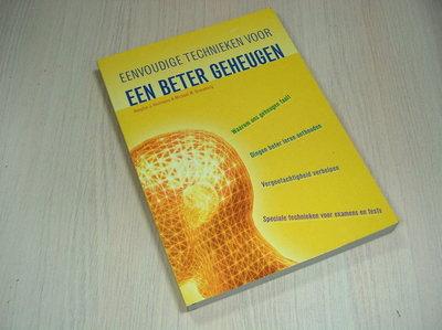 Hermann ,Douglas J . /  Michael - Eenvoudige technieken voor een beter geheugen