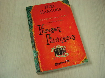 7 - De cirkel van licht / 2 Faragon Fairingaay / druk 1