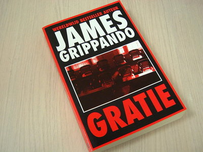 Grippando, James - Gratie