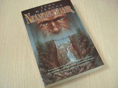 Darnton, John - Neanderthale