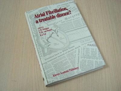 Kingma, J.H / N.M. van Hemel / - Atrial Fibrillation, a Treatble disease?