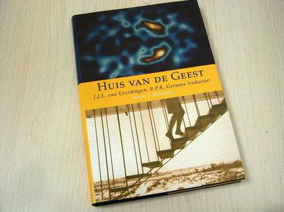 Everdingen, J.J.E. Van & Gersons - Huis van de geest / druk 1