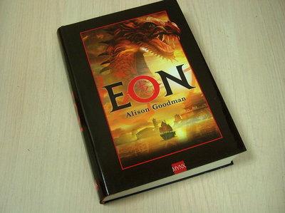 Goodman, Alison - Eon
