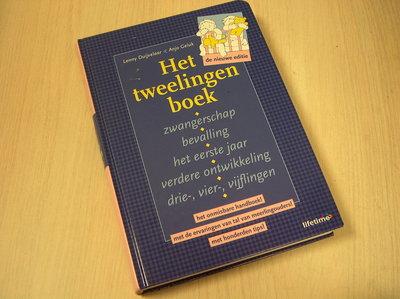 Duijvelaar, L. - Het tweelingenboek