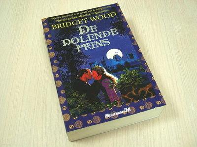 Wood, Bridget - De dolende prins