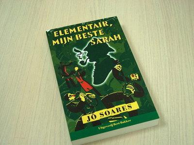 Soares, Jô - Elementair, mijn beste Sarah