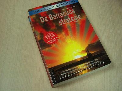 Dimercurio, M. - De Barracuda strategie