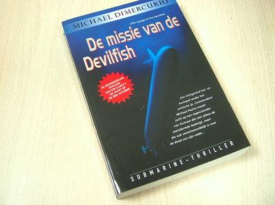 Dimercurio, M. - De missie van de Devilfish