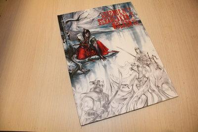 Tenuta, Saverio - Legende van de scharlaken wolken / dossier-editie