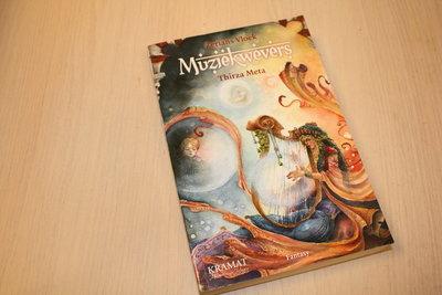 Meta, T. - Muziekwevers / muziekwevers