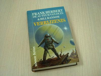 Herbert, Frank & Ransom, Bill - Verrijzenis