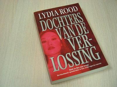 Rood, Lydia - Dochters van de verlossing