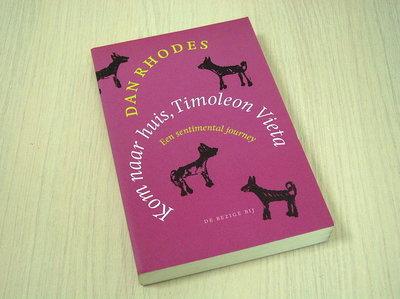 Rhodes, Dan - Kom naar huis, Timoleon Vieta