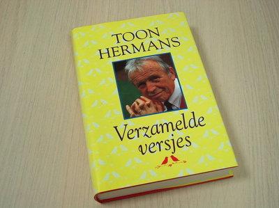 Hermans, Toon - Verzamelde versjes
