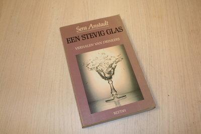 Anstadt - Stevig glas / druk 1